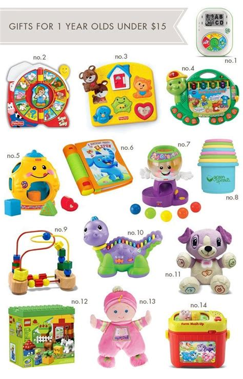 best 28 baby christmas gifts for 1 year 14 best gifts