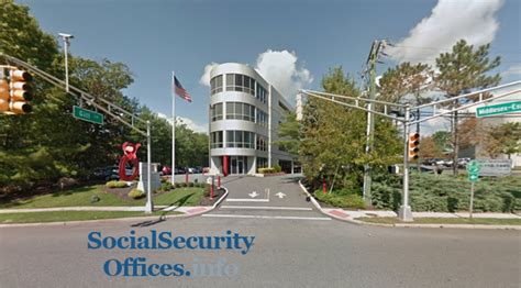 Social Security Office In Newark Nj by Staten Island Ny Social Security Offices