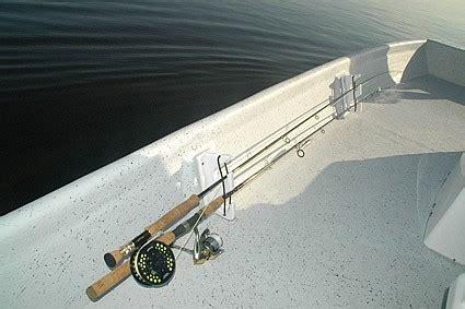 boat fly rod tubes pro line pro lite flats florida sportsman
