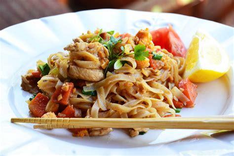 pad thai the eccentric cook pad thai