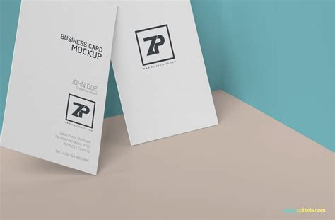 name card design mockup free business card mockup psd zippypixels