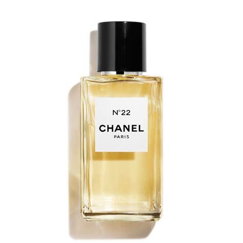 Parfum Chanel Di les exclusifs de chanel n 176 22 eau de parfum profumi