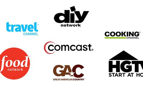 diy network channel on comcast comcast customers to get shows from food network travel channel hgtv and more via