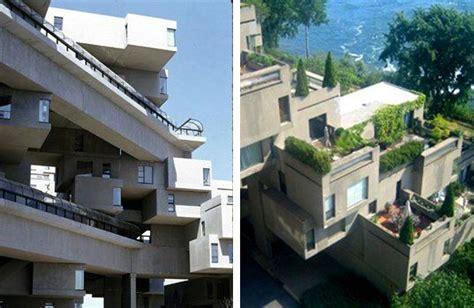 home design show montreal homeplanpageus habitat 67 6 thecoolist the modern design lifestyle