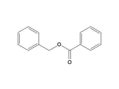 benzyl benzoate    cho density melting