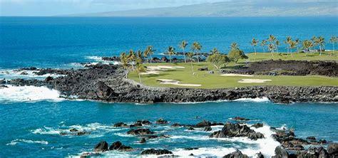 Hawaii Golf: Big Island Golf Resort in Hawaii  Fairmont Orchid