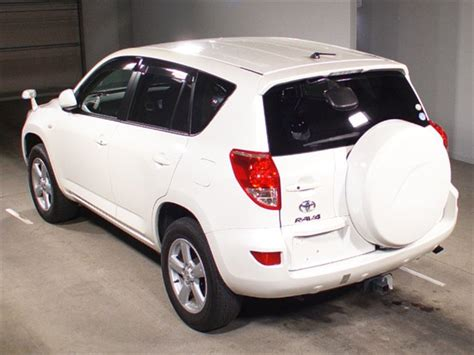 Used Toyota In Japan Used Toyota Rav4 By Japanese Used Cars Exporter Cso Japan