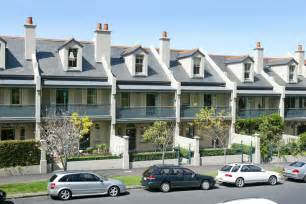Row Houses Meaning - decora 231 227 o e projetos projetos de casas geminadas
