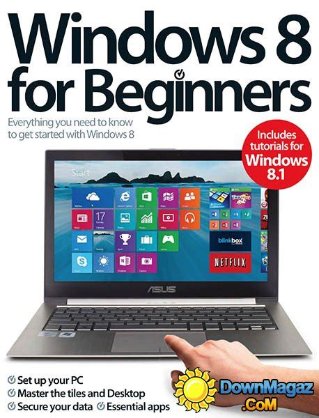 web design for beginners 2014 187 download pdf magazines windows 8 for beginners 2014 187 download pdf magazines