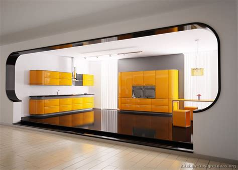 kitchen cabinet doors modern pictures of modern yellow kitchens gallery design ideas