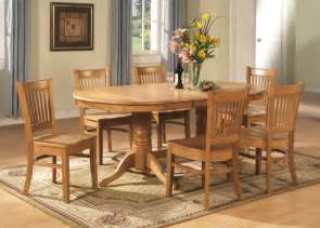 Oak Dining Room Table And Chairs Kitchen Chairs Oak Kitchen Table And Chairs