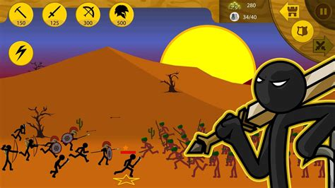 stick war apk stick war legacy apk v1 2 5 mod unlimited money point