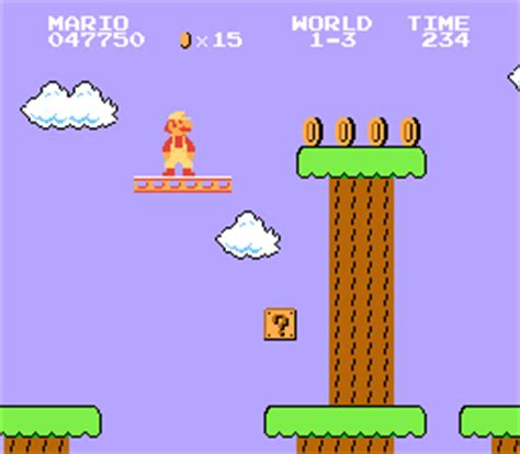 Existence 1 3 Tamat world 1 3 mario bros mario wiki the mario encyclopedia