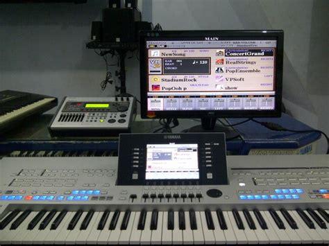 Keyboard Yamaha Di Semarang yudi semarang keyboard musik service semarang