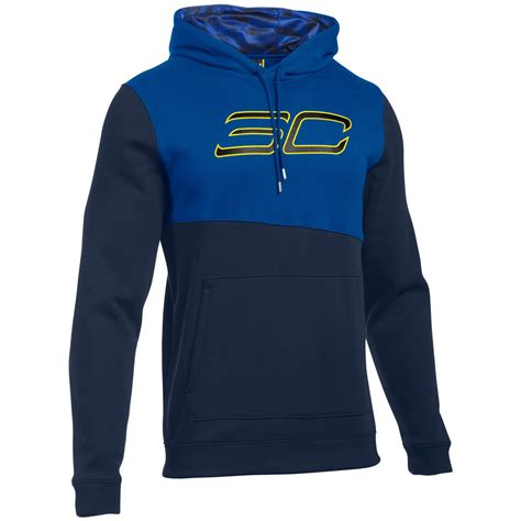 Stephen Curry Sweater Hoodie armour 2016 mens sc30 top gun pullover hoody stephen