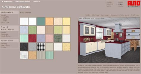kitchen colour design tool here s the mother lode of really cool virtual kitchen