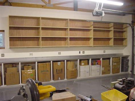 Custom Garage Storage Ideas 14 Id 233 Es Et Astuces De Rangement Pour Le Garage