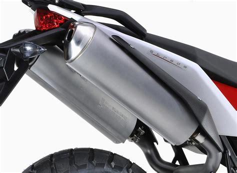 Husqvarna Motorrad Strada by Husqvarna Concept Strada