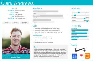 user personas template xtensio how to create a user persona