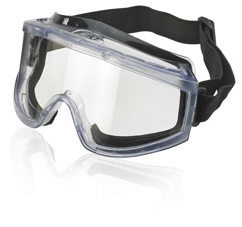 comfort eye protection bbcfg comfort fit goggles clear beeswift workwear