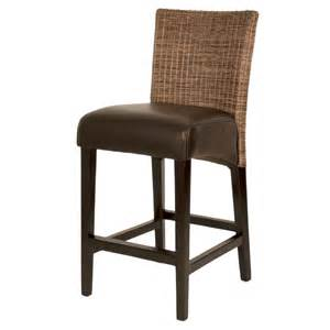 Outdoor Kitchen Cabinets Stainless Steel Black Wicker Bar Stool With Back Combined Grey Metal Panel