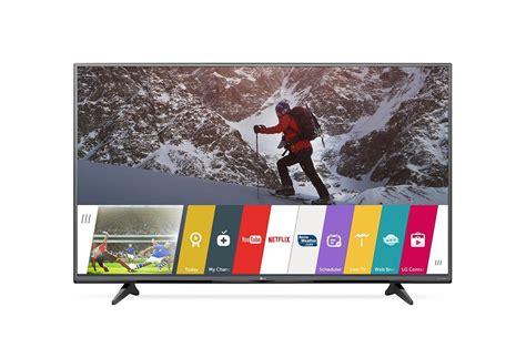 55 inch tv lg 55uh605v 55 inch ultra hd 4k smart tv comparebest
