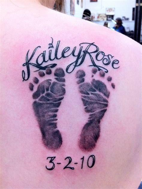 tattoo designs of baby footprints best 25 baby footprint ideas on baby