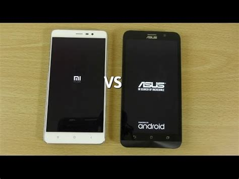 Dan Spesifikasi Hp Xiaomi Redmi Note 3 Di Indonesia adu spesifikasi zenfone 3 dan xiaomi redmi note 3 adu