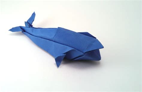 Whale Origami - origami whales page 1 of 2 gilad s origami page