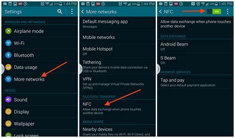 nfc android 14 things every new galaxy s5 owner should do right now
