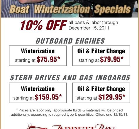 boat winterization prices service department archives page 5 of 7 jarrett bay
