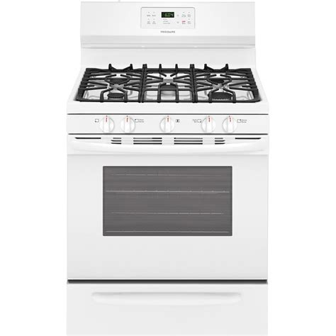 Oven Gas Taiwan frigidaire 30 in 5 0 cu ft gas range with self cleaning
