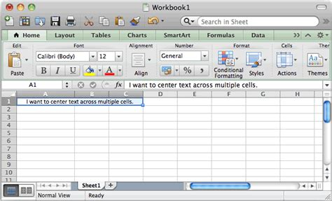 Themes Excel Mac | excel hints