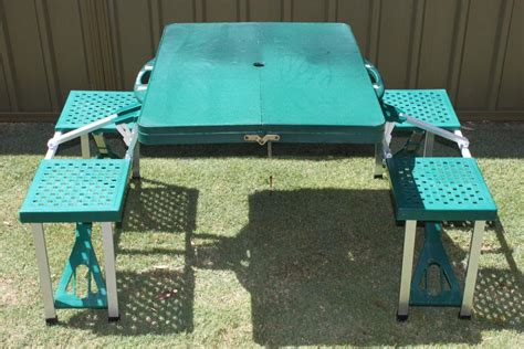 plastic folding picnic table bench 100 plastic picnic bench buy recycled plastic three