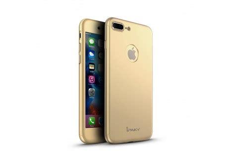 Promo Ipaky 360 Samsung J7 Plus J7 Cover Hardcase husa ipaky iphone 7 plus cover 360 gold aisishop ro