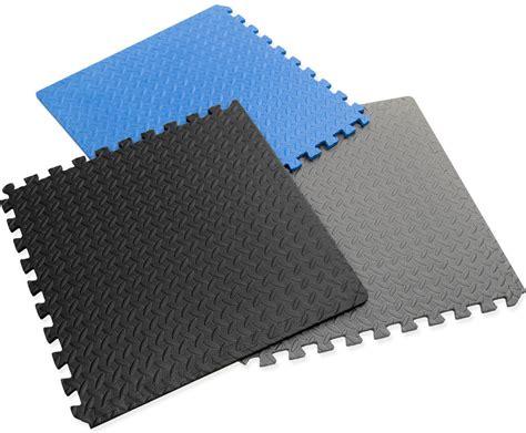 Large Foam Floor Mats by Large Interlocking Foam Mats Tiles Play Garage