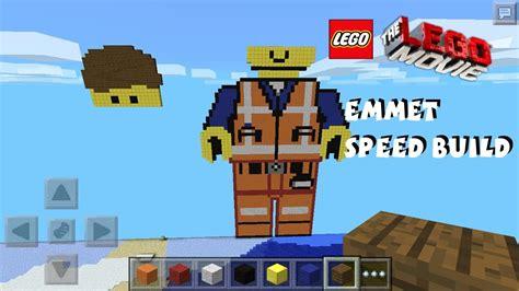 Kaos Minecraft Logo 1 emmet the lego pixel minecraft pocket edition