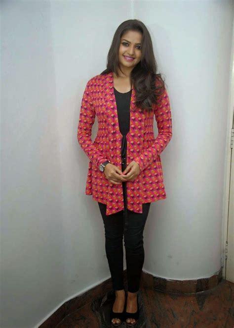 Nithya Ram: Nandini Serial Actress Profile and Latest