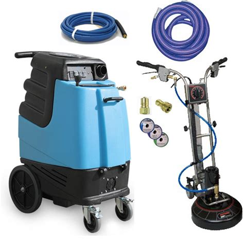 Mytee S300 Tempo Carpet Upholstery Extractor by Mytee S300 Tempo Carpet Upholstery Extractor Meze
