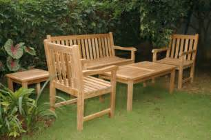 Outdoor Wood Furniture Plans by Wooden Outdoor Furniture