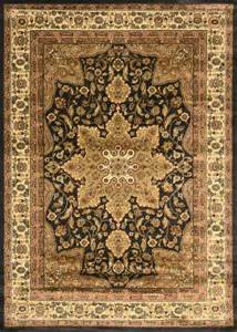 4 X 8 Area Rugs Large Medallion 8 X 11 Area Rug Border Carpet Actual 7 8 X 10 4 Quot Ebay