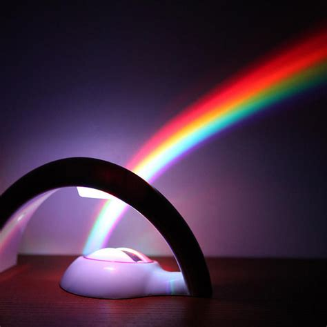 rainbow in my room fancy rainbow in my room nightlight