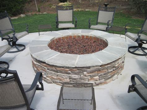 fire pits backyard your premier salt lake city outdoor fireplace firepit
