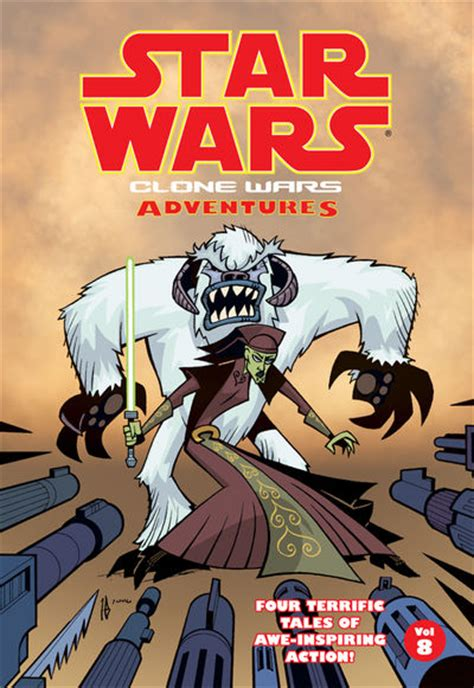 fight empire series volume 3 books wars clone wars adventures volume 8 wookieepedia