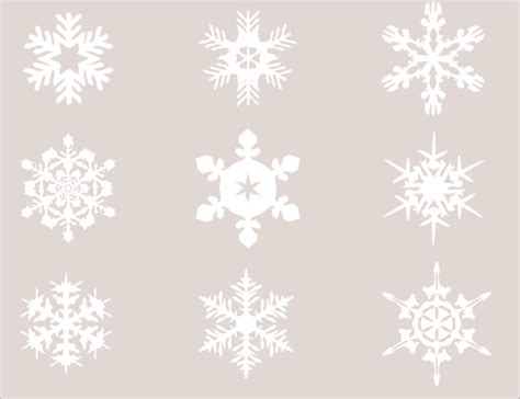 printable snowflake template for royal icing snowflake template 7 free pdf download