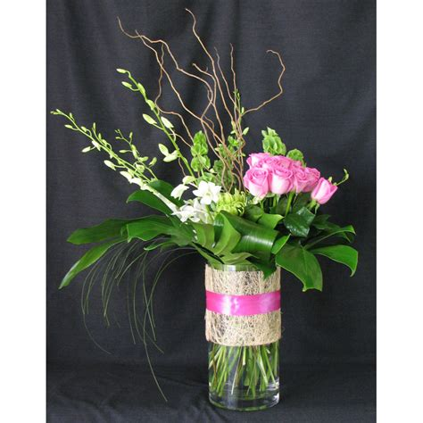 Flower Arrangements For Vases by Vase Floral Arrangements Vases Sale