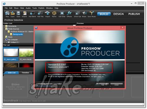 Home Design Software Full Version Free Download by Photodex Proshow Producer Amp Gold 6 Full Incl Serial Number
