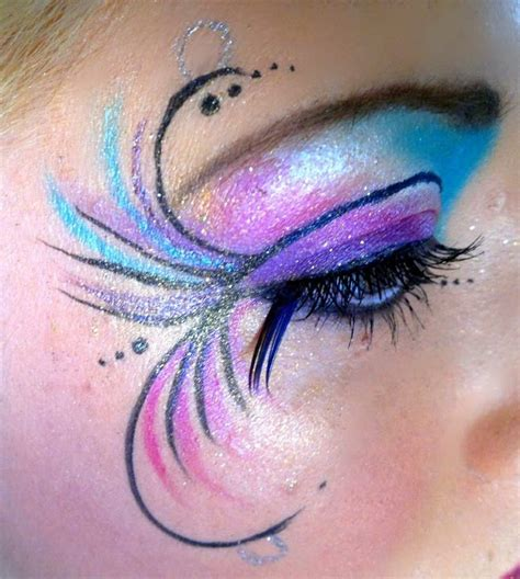 design ideas makeup creative eye makeup looks and design ideas