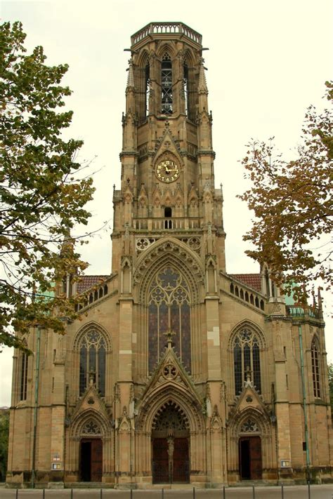 Stuttgart Germany Church Germany Pinterest