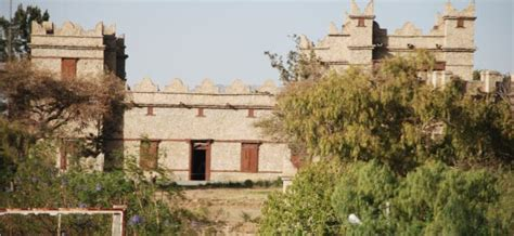 ethiopian treasures emperor yohannes iv castle mekele african culture ethiopias and eritreas cultural ethnic